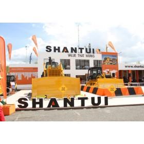 Máy Ủi Shantui