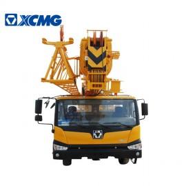 Xe cẩu thủy lục 25 tấn XCMG