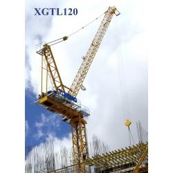 Cẩu tháp XGTL 120 XCMG