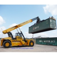 Xe nâng Container 45 tấn XCMG